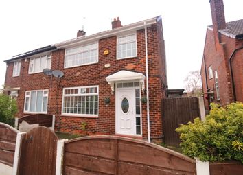 3 bed semi-detached house to rent in Stamford Road, Audenshaw, Manchester M34