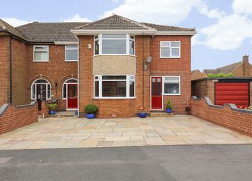 Thumbnail 4 bed semi-detached house for sale in Firthwood Road, Coal Aston, Dronfield