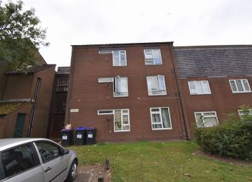 Thumbnail 2 bed flat for sale in 15 Withywood Drive, Malinslee, Telford