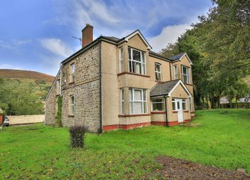 Thumbnail 5 bed property for sale in Gelli Crug Lane, Abertillery