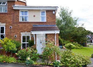 Thumbnail 2 bed semi-detached house for sale in Bellfield, Northfield, Birmingham