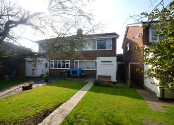 Thumbnail 4 bed semi-detached house for sale in Vaughan Close, Rayne, Braintree