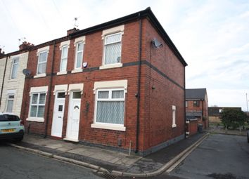 Thumbnail 3 bed end terrace house for sale in Taylor Street, Goldenhill, Stoke-On-Trent