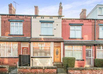 Thumbnail 4 bedroom terraced house for sale in Sandhurst Grove, Leeds