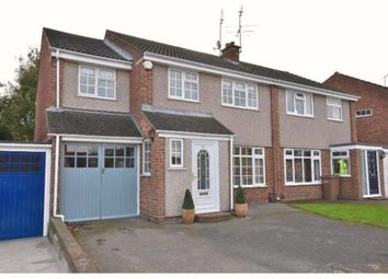 Thumbnail 4 bed semi-detached house for sale in Galleywood, Chelmsford, Essex