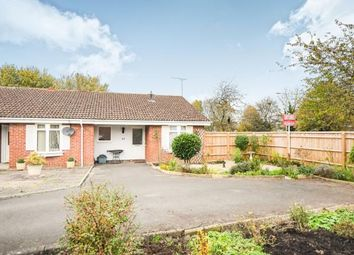 Thumbnail 2 bed bungalow for sale in Belsay, Toothill, Swindon, Wiltshire