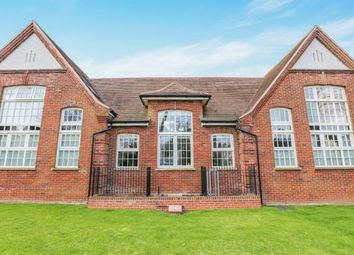 Thumbnail 2 bedroom flat for sale in Old Westbury, Letchworth Garden City, Hertfordshire, England