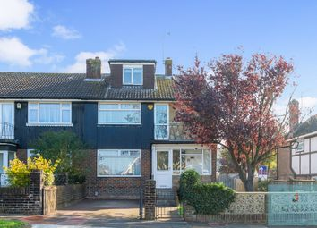 Thumbnail 5 bed semi-detached house for sale in Warmdene Road, Brighton
