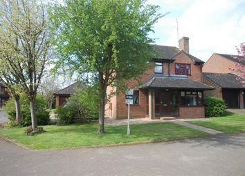 Thumbnail 4 bed detached house for sale in Burcott Lane, Bierton, Buckinghamshire
