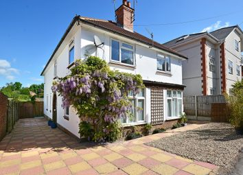 Thumbnail 2 bed maisonette for sale in York Road, Guildford
