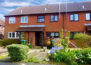 Thumbnail 2 bed terraced house to rent in Dinsdale Gardens, Rustington, Littlehampton