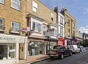 Thumbnail 1 bed flat to rent in Howson Terrace, Richmond Hill, Richmond