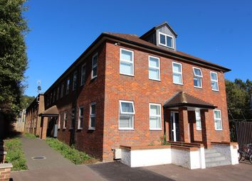 Thumbnail 1 bedroom flat to rent in Porters Wood, St Albans