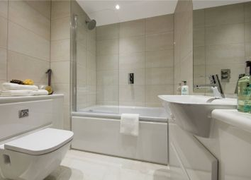 Thumbnail 1 bed flat for sale in Flambard Way, Godalming, Surrey