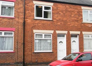 Thumbnail 2 bed property to rent in Durnford Street, Nottingham
