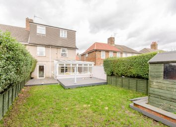 Thumbnail 4 bed semi-detached house for sale in Whatley Avenue, Wimbledon