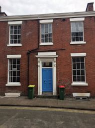 Thumbnail 4 bed town house to rent in Regent Street, Preston