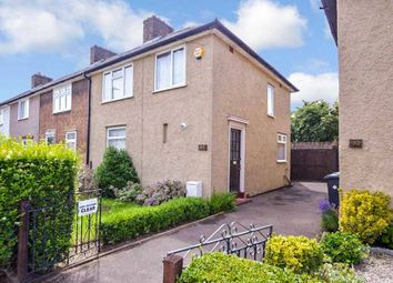 Thumbnail 3 bed end terrace house for sale in Ilchester Road, Dagenham