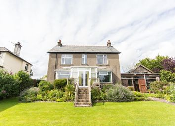 Thumbnail 4 bed detached house for sale in Carter Road, Grange-Over-Sands