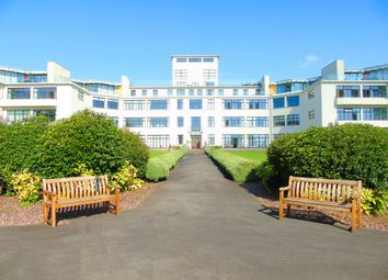 Thumbnail 3 bed flat for sale in Hayes Road, Sully, Penarth