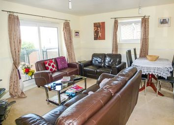 Thumbnail 2 bed flat for sale in Chamberlayne Road, Eastleigh