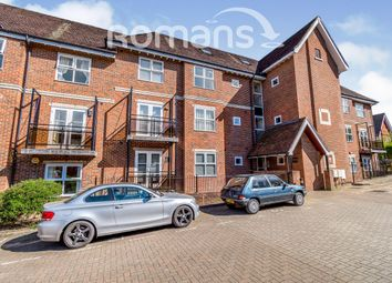 Thumbnail 2 bed flat to rent in Marston Gate, Winchester