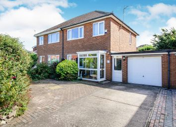 3 bed semi-detached house for sale in Southwood Drive, Thorne, Doncaster DN8