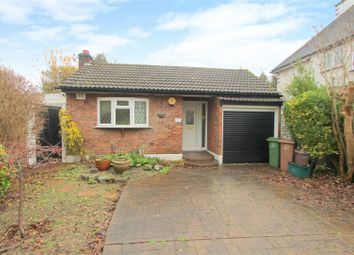 Thumbnail 2 bed detached bungalow for sale in Park Hill Road, Wallington