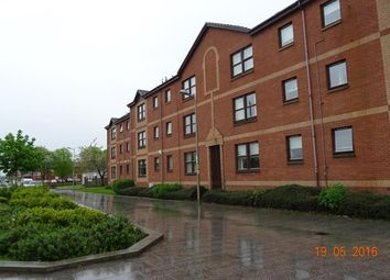Thumbnail 2 bed flat to rent in Academy Terrace, Bellshill