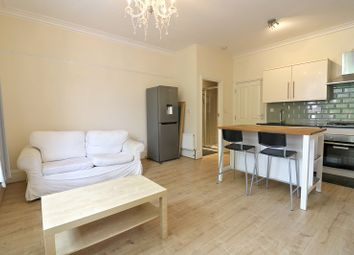 Thumbnail 3 bed flat to rent in Corfton Road, Ealing, London.