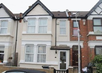 4 bed terraced house for sale in Beckford Road, Croydon CR0
