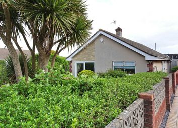 Thumbnail 3 bed detached bungalow for sale in Sandpiper Road, Porthcawl