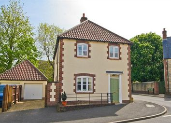Thumbnail 3 bed detached house for sale in Little Brooks Lane, Shepton Mallet