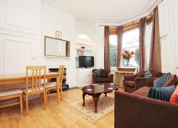 Thumbnail 2 bed flat to rent in Iffley Road, London