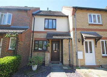 Thumbnail 2 bed terraced house for sale in Boxgrove Priory, Bedford