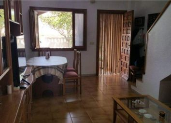 Thumbnail 3 bed terraced house for sale in Arenales Del Sol, Alicante, Spain