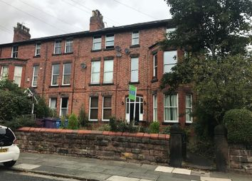 Thumbnail 1 bed flat to rent in Sefton Drive, Sefton Park, Liverpool