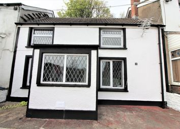 Thumbnail 2 bed cottage for sale in Bryn Gwyn Cottages, Newbridge, Newport