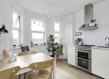 Thumbnail 1 bed flat to rent in Chamberlayne Road, London, Kensal Rise