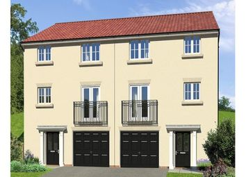 Thumbnail 4 bed town house for sale in The Orton, Station Road, South Molton, Devon