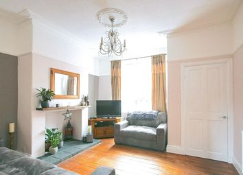 Thumbnail 2 bed terraced house to rent in Alldis Street, Great Moor, Stockport