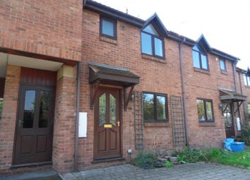 Thumbnail 2 bed terraced house to rent in Roedeer Cottages, Raskelf, York
