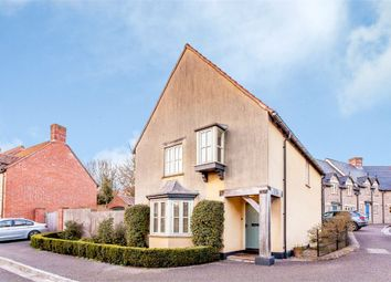 4 bed detached house for sale in Bluebell Rise, Midsomer Norton, Radstock, Somerset BA3