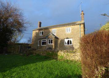 Thumbnail 3 bed detached house to rent in Charn Hill, Charlton Horethorne, Sherborne, Dorset