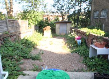 1 bed flat to rent in Fairbridge Road, Islington, London N19