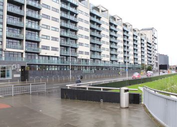 Thumbnail 2 bed flat for sale in Lancefield Quay, Finnieston