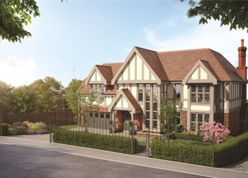 Plot 1, Ruxley Crescent, Claygate, Esher, Surrey KT10. Land for sale