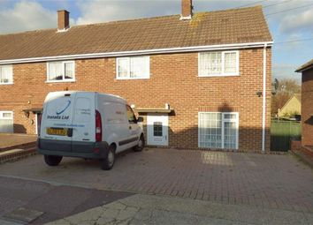 Thumbnail 3 bed end terrace house for sale in Windmill Street, Frindsbury, Rochester