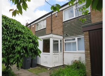 Thumbnail 2 bed terraced house to rent in Lordswood Road, Harborne, Birmingham