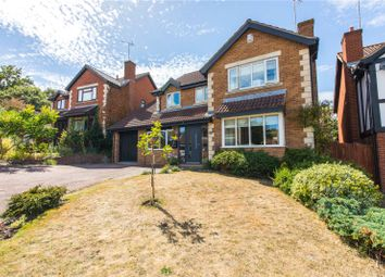 Bronte View, Gravesend, Kent DA12. 4 bed detached house